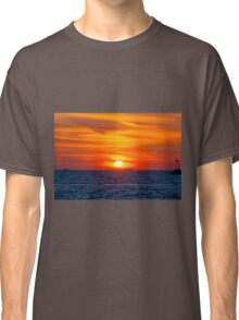 Slipping Through The Clouds Classic T-Shirt