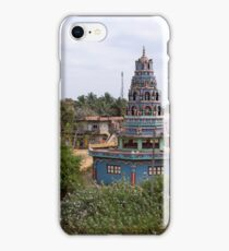 Temples iPhone Case/Skin