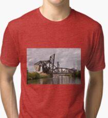 Counter Weight Tri-blend T-Shirt