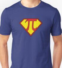 SuperPi Unisex T-Shirt