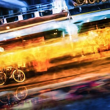 Speed of Light by RayW