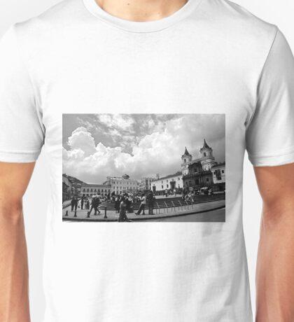 The Plaza T-Shirt