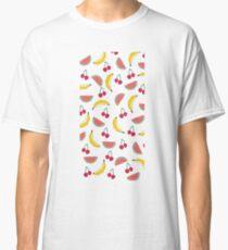 SUMMER FRUITS Classic T-Shirt