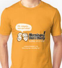 Mornings with Dan & Harry, KPHL 93.2 FM T-Shirt
