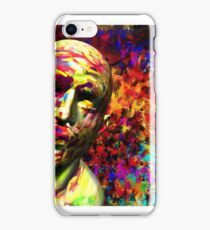 Escaping Oppression iPhone Case/Skin