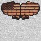 USA! by D & M MORGAN