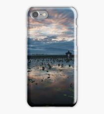 Inle Lake iPhone Case/Skin