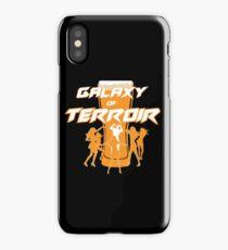 Galaxy of Terroir iPhone Case/Skin