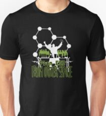 Plan ESB From Outer Space Unisex T-Shirt