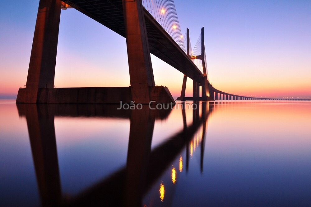 Waking without Limits by João  Coutinho