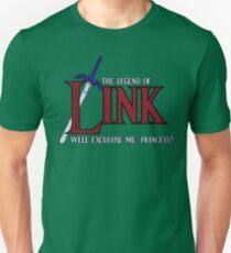 Legend of Link T-Shirt