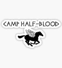Camp Half Blood Sticker