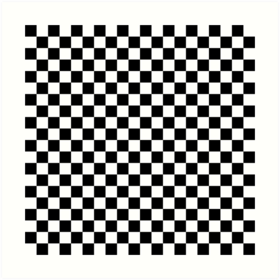 Check Pattern Checkered Pattern Black And White Check Pattern Enchanting Check Pattern