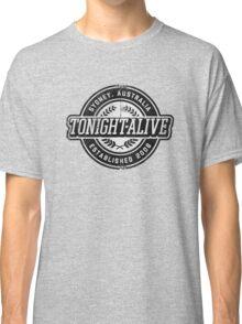 Tonight Alive Classic T-Shirt