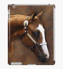 Scarlet iPad Case/Skin