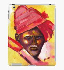 Pilgrim iPad Case/Skin
