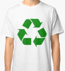 RECYCLE-2 Classic T-Shirt