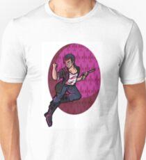 Wolf Among Us- Bloody Mary T-Shirt
