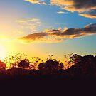 Sunset of summer 2015 by kirsten-designs