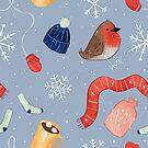 Winter Warmer Pattern  by sarcochrane