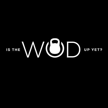 Is the WOD up yet? //REVERSE// by alyssaleblanc