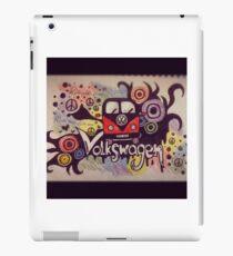 Volkswagen Mashup iPad Case/Skin