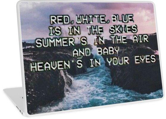 Lana Del Rey Lyrics von Eliselle