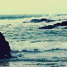 Cornish Waves by kirsten-designs