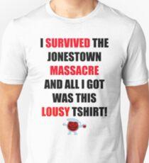 jonestown Slim Fit T-Shirt