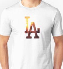 LA Dodgers 6 Unisex T-Shirt