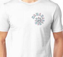 Hahahaha No Unisex T-Shirt