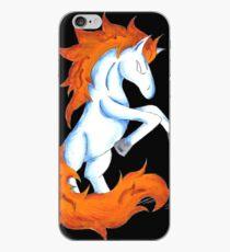 Untamed Stallion iPhone Case