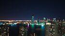 New Jersey Night by borstal
