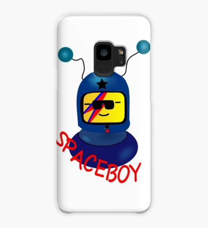 Hello Spaceboy ... Case/Skin for Samsung Galaxy