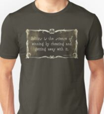 Political Science T-Shirt