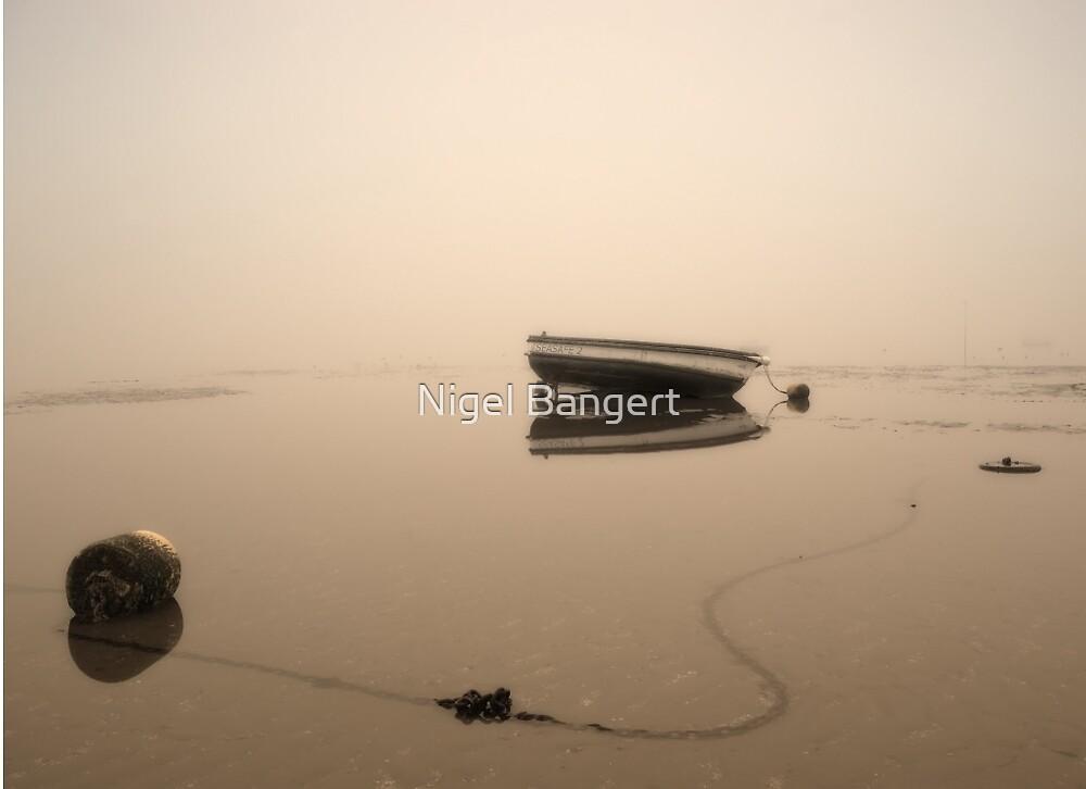 Seasafe 2 by Nigel Bangert