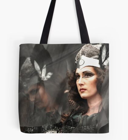 The Valkyries II Tote Bag
