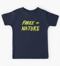 Force of Nature x Cloud Forest Kids Clothes