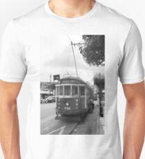 San Francisco Trolley Car Unisex T-Shirt