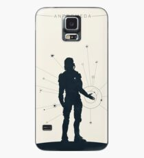 Intergalactic Case/Skin for Samsung Galaxy