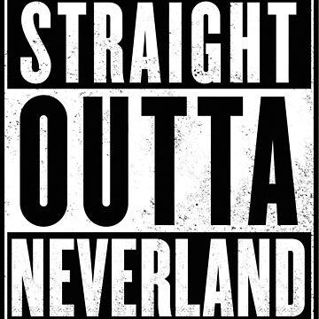 Neverland by bigsermons