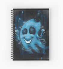 Hopelessly Romantical Spiral Notebook