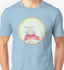 Rick and Morty: Screaming Sun 3D Unisex T-Shirt