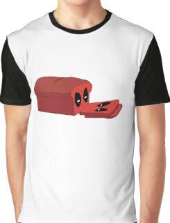 Breadpool Graphic T-Shirt