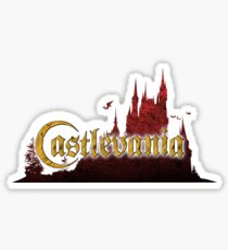 Castlevania | Lament of Innocence  Sticker