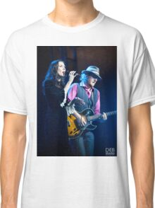 The Audreys Classic T-Shirt