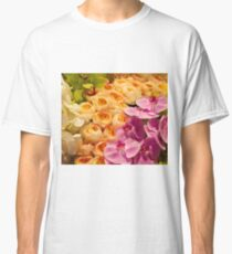 Orchid Topiary Classic T-Shirt