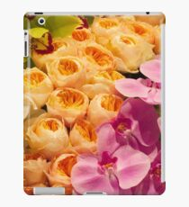 Orchid Topiary iPad Case/Skin