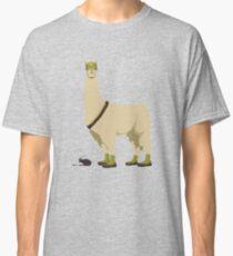 Llamageddon Classic T-Shirt