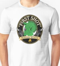 First Shot Rodian White Ale T-Shirt